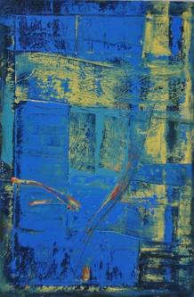 nr217   2013   Oil on canvas   57x85cm   © Oleg Bogomolov