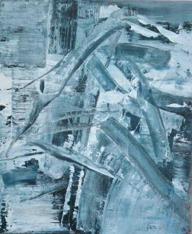 n234   2014   Oil on canvas   50x70cm   © Oleg Bogomolov   SOLD